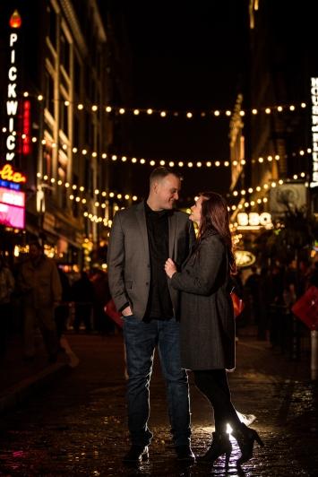@PhotographerAmy Elizabeth Birdsong Photography Cleveland Engagement Photos Olmsted Falls-56