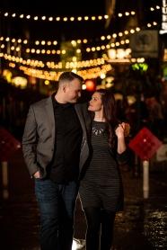 @PhotographerAmy Elizabeth Birdsong Photography Cleveland Engagement Photos Olmsted Falls-57