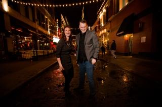 @PhotographerAmy Elizabeth Birdsong Photography Cleveland Engagement Photos Olmsted Falls-63