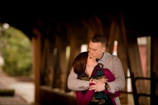 @PhotographerAmy Elizabeth Birdsong Photography Cleveland Engagement Photos Olmsted Falls-8