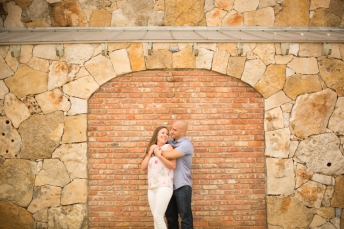 @PhotographerAmy Elizabeth Birdsong Photography Creekside Wedding Photos-1