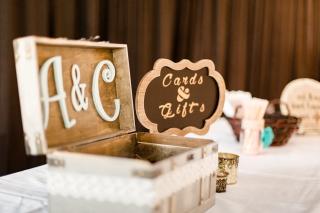 @PhotographerAmy Elizabeth Birdsong Photography Creekside Wedding Photos-11