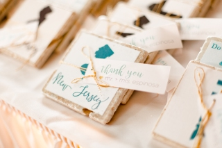 @PhotographerAmy Elizabeth Birdsong Photography Creekside Wedding Photos-13