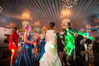 @PhotographerAmy Elizabeth Birdsong Photography Creekside Wedding Photos-136