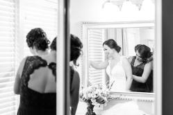 @PhotographerAmy Elizabeth Birdsong Photography Creekside Wedding Photos-21