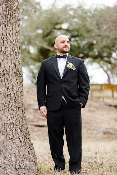 @PhotographerAmy Elizabeth Birdsong Photography Creekside Wedding Photos-24