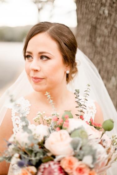 @PhotographerAmy Elizabeth Birdsong Photography Creekside Wedding Photos-25