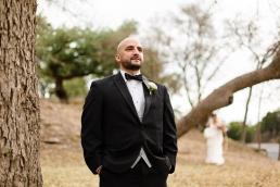 @PhotographerAmy Elizabeth Birdsong Photography Creekside Wedding Photos-27