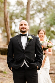 @PhotographerAmy Elizabeth Birdsong Photography Creekside Wedding Photos-28