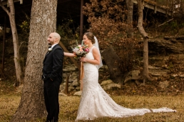 @PhotographerAmy Elizabeth Birdsong Photography Creekside Wedding Photos-29