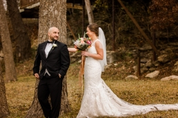 @PhotographerAmy Elizabeth Birdsong Photography Creekside Wedding Photos-30