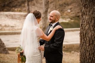 @PhotographerAmy Elizabeth Birdsong Photography Creekside Wedding Photos-32