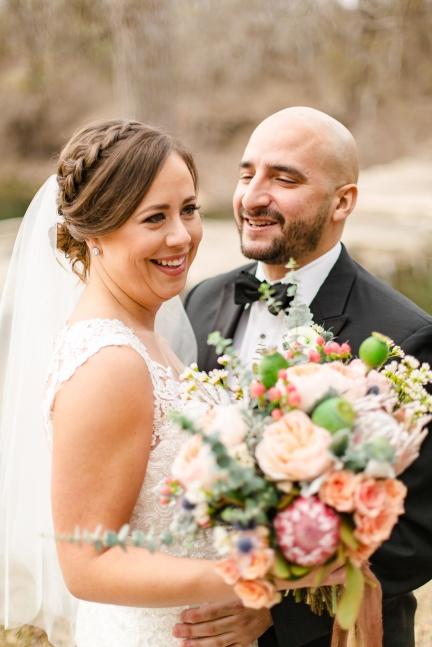 @PhotographerAmy Elizabeth Birdsong Photography Creekside Wedding Photos-34