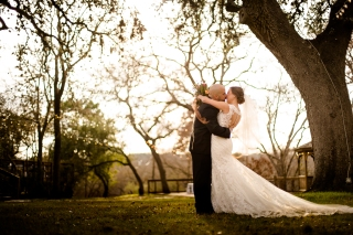@PhotographerAmy Elizabeth Birdsong Photography Creekside Wedding Photos-41