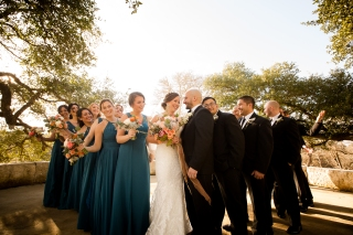 @PhotographerAmy Elizabeth Birdsong Photography Creekside Wedding Photos-49