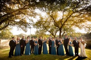 @PhotographerAmy Elizabeth Birdsong Photography Creekside Wedding Photos-50