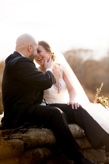 @PhotographerAmy Elizabeth Birdsong Photography Creekside Wedding Photos-52