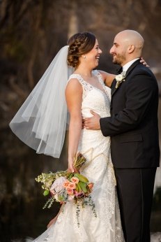 @PhotographerAmy Elizabeth Birdsong Photography Creekside Wedding Photos-57