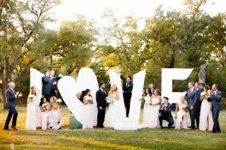 @PhotographerAmy Elizabeth Birdsong Photography Kindred Oaks Wedding Photos Austin Venue-45