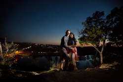 @PhotographerAmy Elizabeth Birdsong Photography 360 Bridge Pennybacker Overlook Engagement Session Austin Hiking Trails-41
