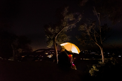 @PhotographerAmy Elizabeth Birdsong Photography 360 Bridge Pennybacker Overlook Engagement Session Austin Hiking Trails-43