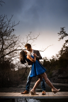 @PhotographerAmy Elizabeth Birdsong Photography Jacobs Well Engagement Session Austin Hiking Trails-9