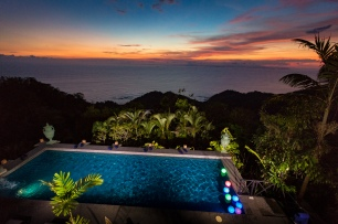 @PhotographerAmy Elizabeth Birdsong Photography Villa Caletas Costa Rican Resort Wedding-13