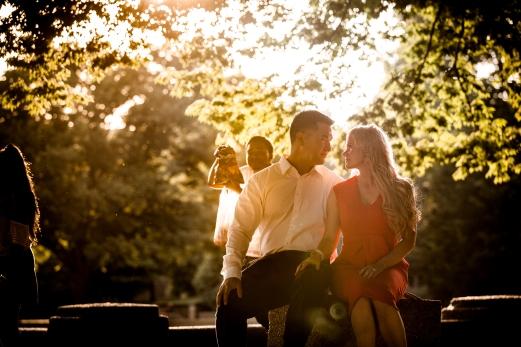 @PhotographerAmy Elizabeth Birdsong Photography Washington DC Engagement Photography by National Monuments-1