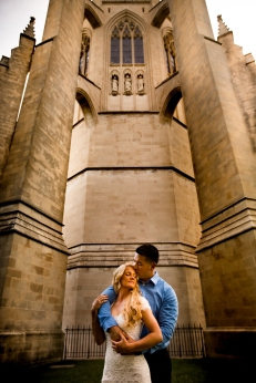 @PhotographerAmy Elizabeth Birdsong Photography Washington DC Engagement Photography by National Monuments-18