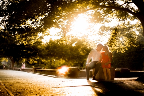 @PhotographerAmy Elizabeth Birdsong Photography Washington DC Engagement Photography by National Monuments-22