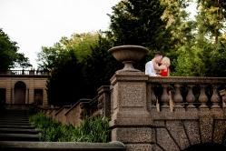 @PhotographerAmy Elizabeth Birdsong Photography Washington DC Engagement Photography by National Monuments-25