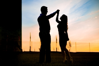 @PhotographerAmy Elizabeth Birdsong Photography Washington DC Engagement Photography by National Monuments-34
