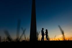 @PhotographerAmy Elizabeth Birdsong Photography Washington DC Engagement Photography by National Monuments-41