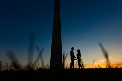 @PhotographerAmy Elizabeth Birdsong Photography Washington DC Engagement Photography by National Monuments-41