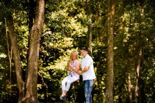 @PhotographerAmy Elizabeth Birdsong Photography Washington DC Engagement Photography by National Monuments-5