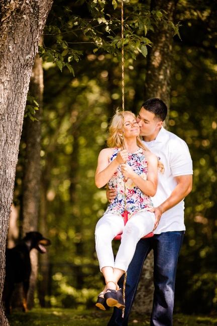 @PhotographerAmy Elizabeth Birdsong Photography Washington DC Engagement Photography by National Monuments-6