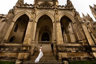 @PhotographerAmy Elizabeth Birdsong Photography Purcellville Virginia wedding venue National Cathedral Wedding photos-49