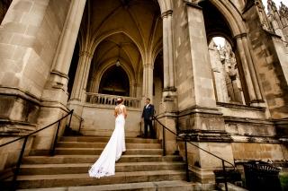 @PhotographerAmy Elizabeth Birdsong Photography Purcellville Virginia wedding venue National Cathedral Wedding photos-51
