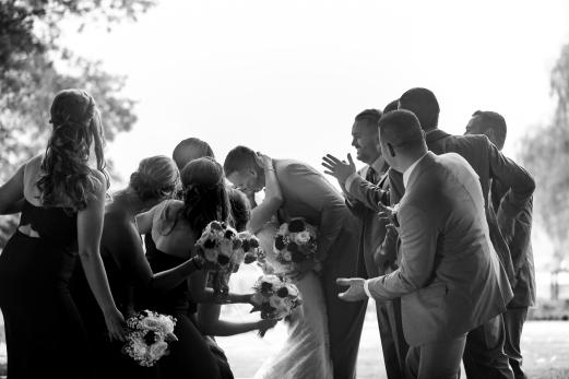 Photographer Amy Elizabeth Birdsong Photography Meadow Ridge Events Windsor Ohio Wedding -131