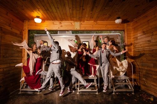 Photographer Amy Elizabeth Birdsong Photography Meadow Ridge Events Windsor Ohio Wedding -163