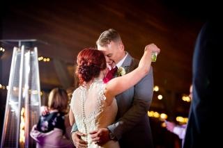 Photographer Amy Elizabeth Birdsong Photography Meadow Ridge Events Windsor Ohio Wedding -219