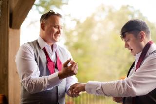 Photographer Amy Elizabeth Birdsong Photography Meadow Ridge Events Windsor Ohio Wedding -24