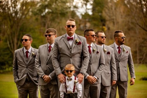 Photographer Amy Elizabeth Birdsong Photography Meadow Ridge Events Windsor Ohio Wedding -60