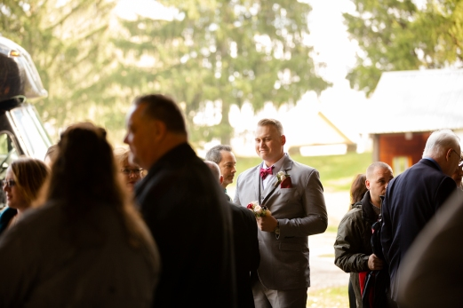 Photographer Amy Elizabeth Birdsong Photography Meadow Ridge Events Windsor Ohio Wedding -77