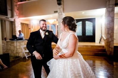 @ Photographer Amy Elizabeth Birdsong Photography Casa Blanca Wedding Photos Austin Wedding Venue-68