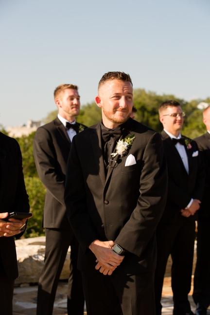 @ Photographer Amy Elizabeth Birdsong Photography Rancho Mirando Austin Texas wedding venue photos-33