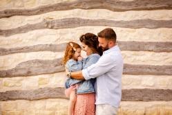 @ Photographer Amy Elizabeth Birdsong Photography Texas Bluebonnet family portrait location photographer-28