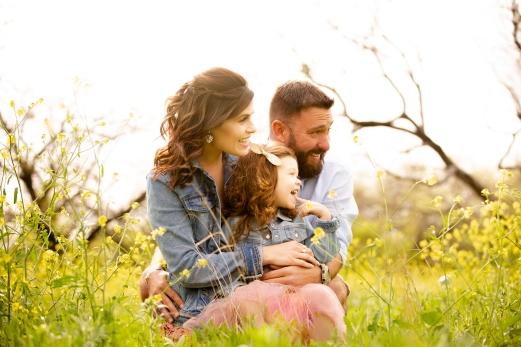 @ Photographer Amy Elizabeth Birdsong Photography Texas Bluebonnet family portrait location photographer-57