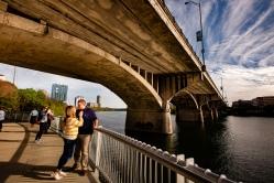 @ Photographer Amy Elizabeth Birdsong Photography Best Downtown Austin Engagement Locations -10