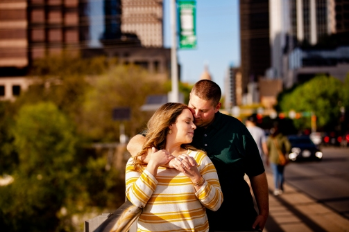 @ Photographer Amy Elizabeth Birdsong Photography Best Downtown Austin Engagement Locations -11